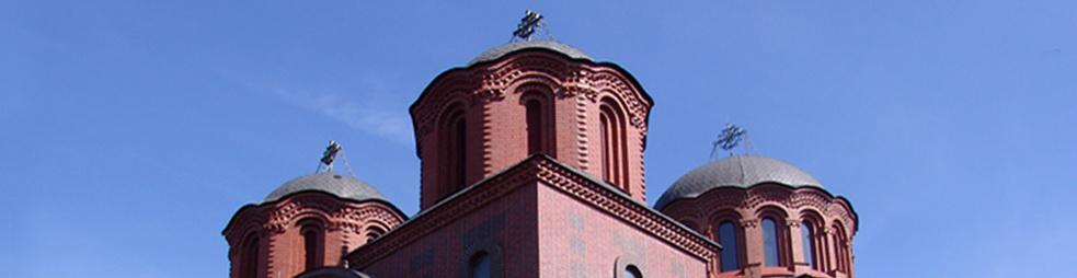 Biserica Ortodoxa cu Hramul Nasterea Maicii Domnului – Parohia Oradea Tei